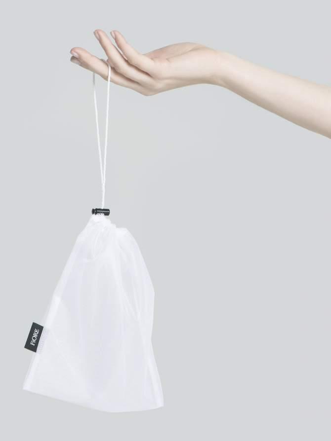 Ekologiczny woreczek do prania FiORE