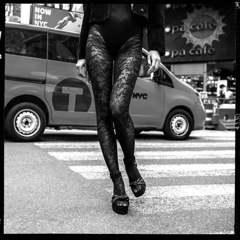 Vintage Soul - Lily-Rose